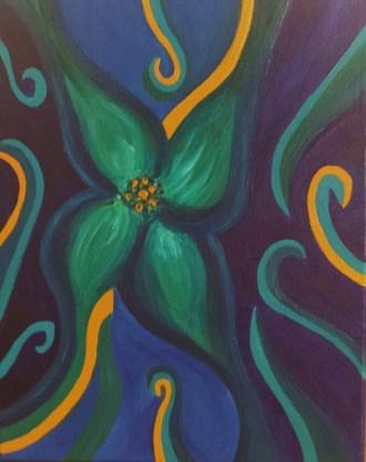 Dreamflower #3